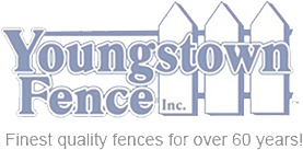 Youngstown Fence Inc. - Finest quality fences for over 60 years! - home